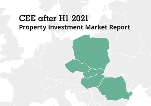 First Avison Young investment market report for the CEE region