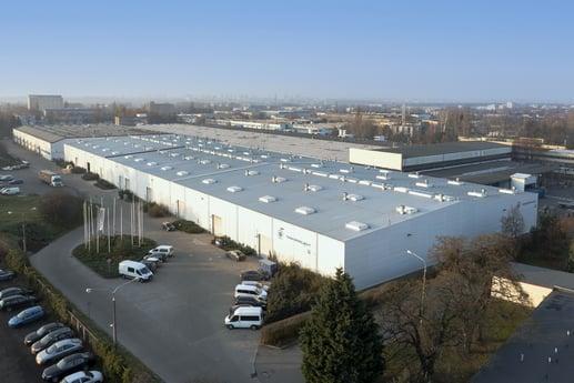 M7 acquired Mogilenska warehouse in Poznan