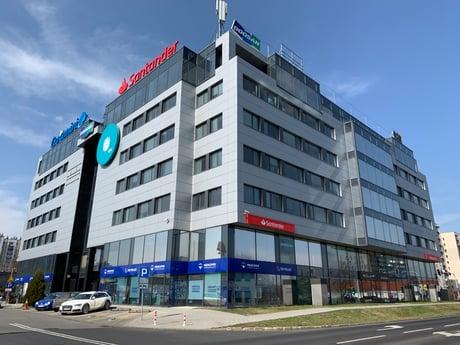 M7 acquired Atrium in Katowice