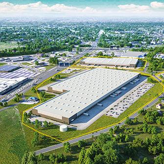 Hillwood purchased industrial land in Częstochowa