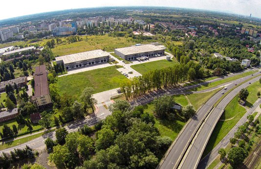Wroclaw Business Park sold