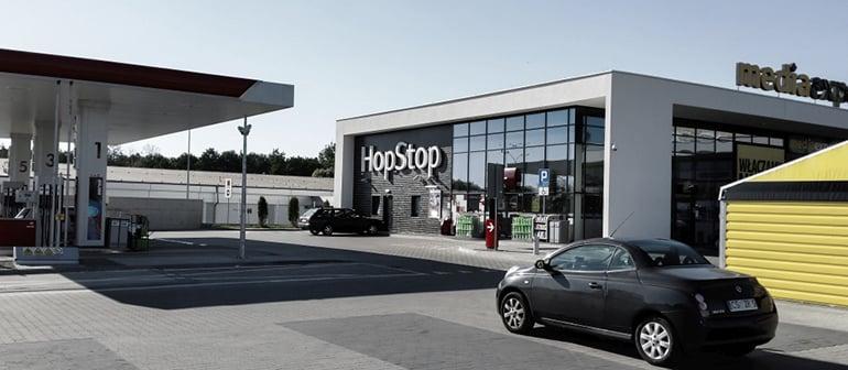 Unique sale transaction on retail market in Poland concluded. HopStop retail parks portfolio sold