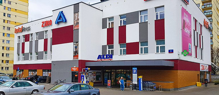 Centerscape acquires mixed-use property in Warsaw