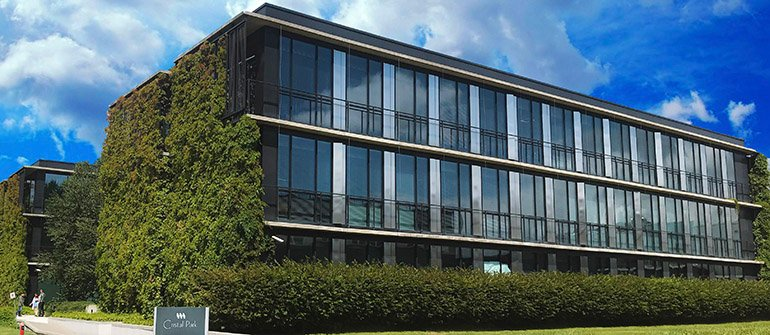 Technical team supported purchase transaction of two office properties