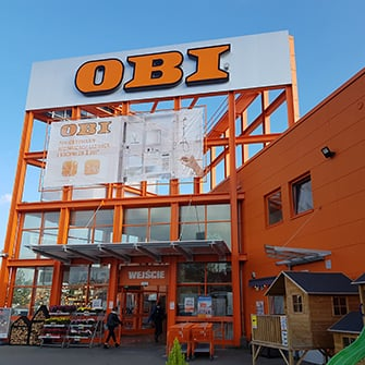 Two OBI stores acquired by Marr Holdings