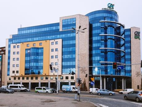 Centrum Orląt, Wrocław acquired by Adventum.