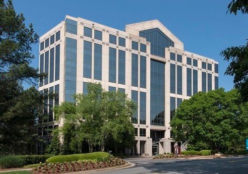 LOCAL NEWS: For Sale: The Building GE Is Leaving In Cumberland/Galleria