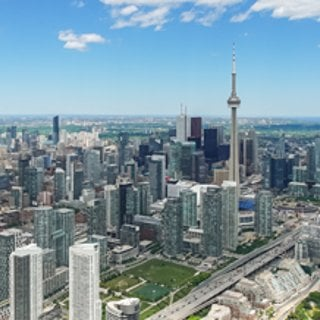 Greater Toronto Area Office Market Report (Q3 2020)