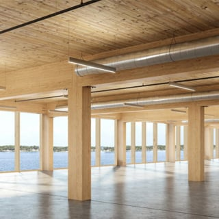 Mass Timber Construction in the Greater Toronto Area