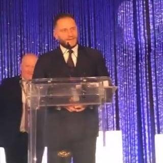 Winner of the 2019 Industrial Broker of the Year Award: Ryan Cunningham