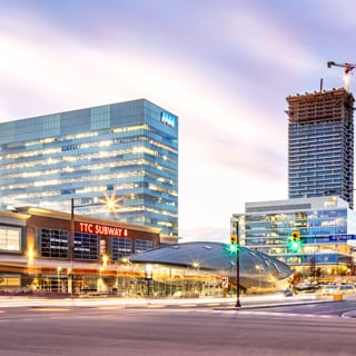 Avison Young Releases its Q4 2019 Toronto North & East Office Market Report