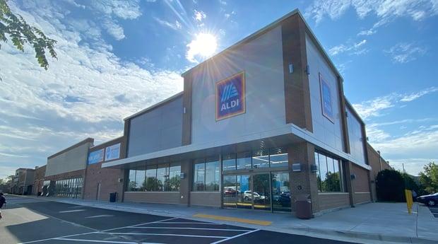 Avison Young brokers sale of premier retail center in Alexandria, VA for $14+ million