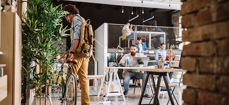 Regional Coworking Sector Will Evolve Greatly Ahead