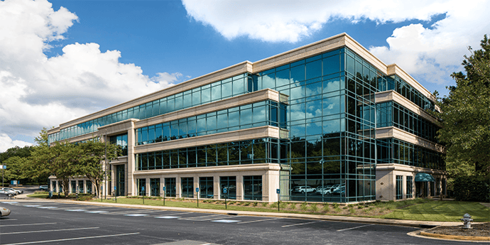 Avison Young Selected to Represent 3550 Engineering Drive in Peachtree Corners