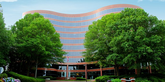 Avison Young retained as property manager of 1000 Parkwood near SunTrust Park