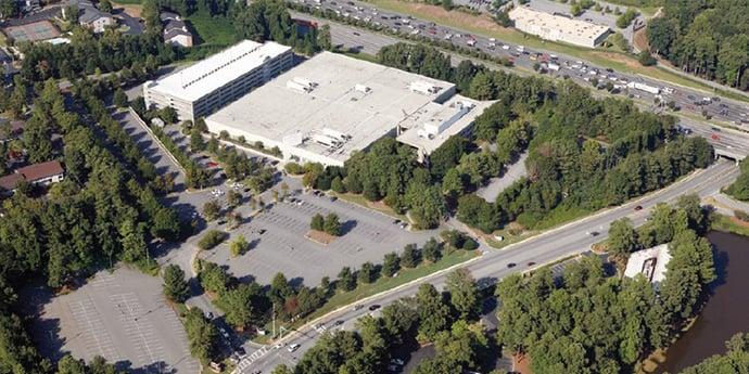 Avison Young Arranges 50,900 SF Office Lease in Atlanta Near SunTrust Park