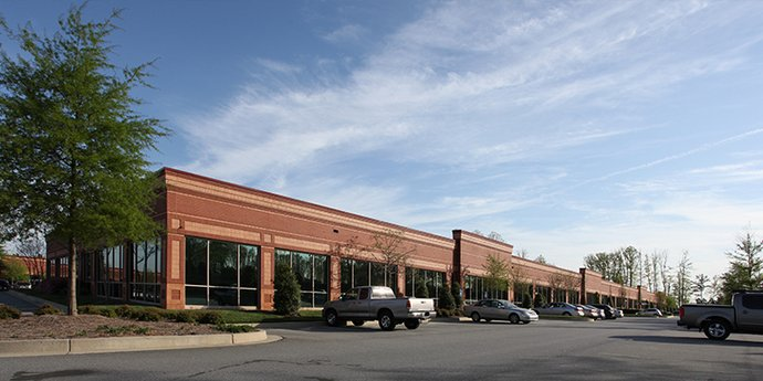 Avison Young Brokers 53,000 Square-Foot Lease in Lawrenceville