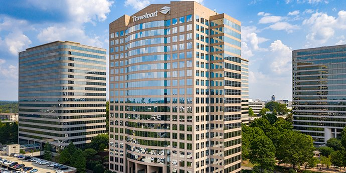 Avison Young Renews Lease in 300 Galleria Parkway to ServisFirst Bank for Offices and Bank Branch