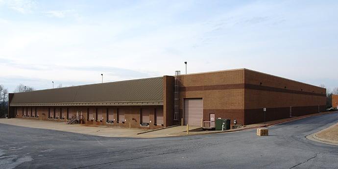 Avison Young Arranges 97,000 Square-Foot Industrial Lease on Boulder Ridge Road