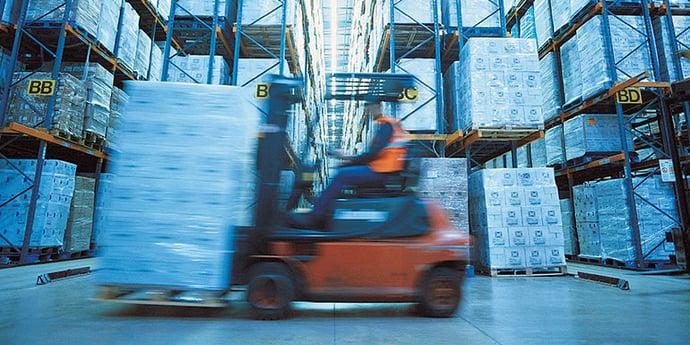 Avison Young Releases Industrial Market Report
