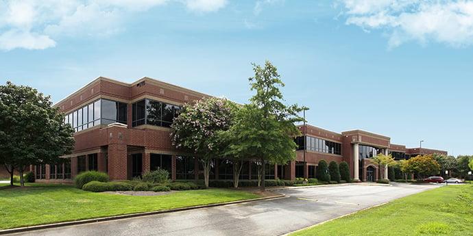 Avison Young Arranges 79,000 Square-Foot Office Lease Renewal
