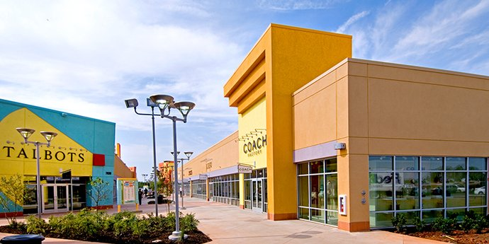 Avison Young retained as property manager of The Outlet Shoppes at Oklahoma City