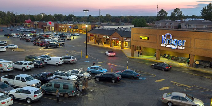 Avison Young Brokers Sale of Perry Marketplace