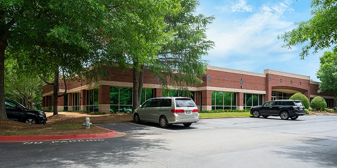Avison Young's U.S. Capital Markets Group Sells Two Office Buildings Totaling 80,000 SF in Johns Creek, GA for $10 Million