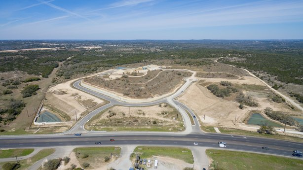 Avison Young brokers sale of 32-acre land parcel for mixed-use development near Austin