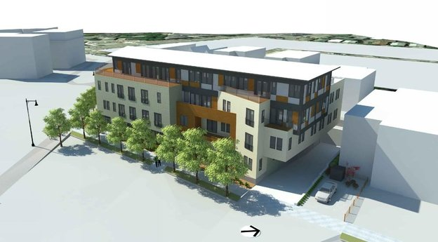 Avison Young brokers financing for Cambridge residential building, VÉLO