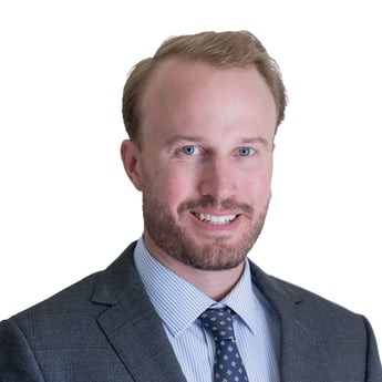 Alex Irwin joins Avison Young as a Senior Associate in Charleston