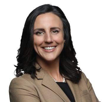 Courtney Marous, CCIM advances to Senior Vice President