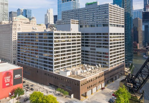 Avison Young negotiates 30,000-sf office lease in Chicago market