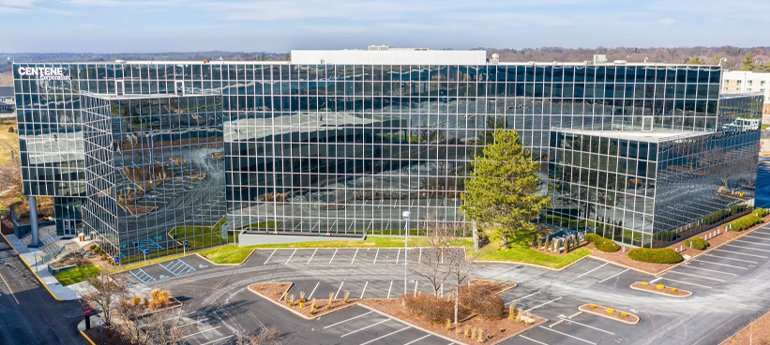 Avison Young negotiates sale of 181,631-sf office building in St. Louis