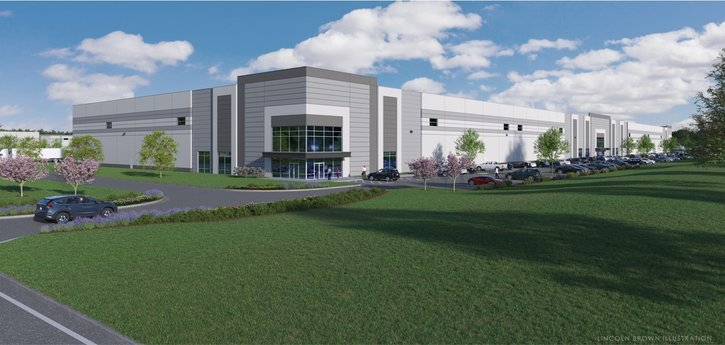 Avison Young brokers purchase of 33-acre land parcel in New Albany