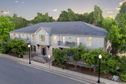Local Group picks up two-story Edgewater office building for $2.53M