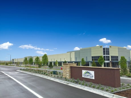Avison Young negotiates 136,610-square-foot lease in Louisville, CO