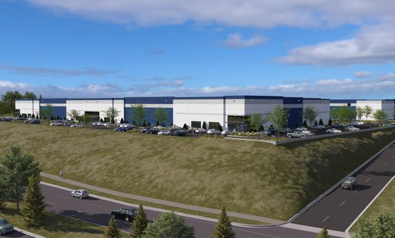 Avison Young brokers sale of 19.75-acre site in Centennial, CO; Opus Development Corporation to build two industrial buildings totaling 300,000 sf