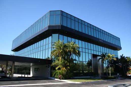 Avison Young closes two office building sales on North Congress Avenue in Boynton Beach, Florida