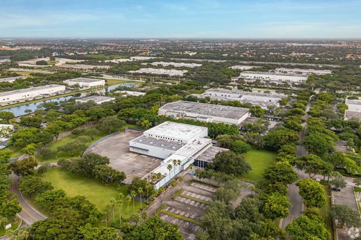 Avison Young closes record $18M sale of 56,072-SF industrial/flex building in South Florida