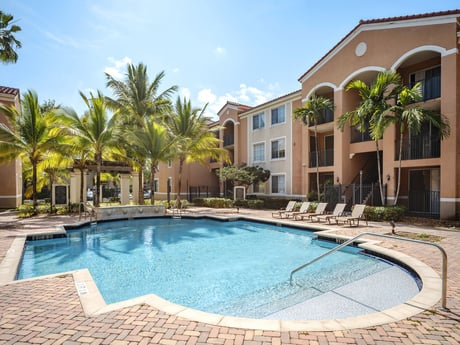 Avison Young closes $9.15M Gables Court bulk condo sale, secures Southwest Miami's highest price per condo unit sold in bulk to date in 2021
