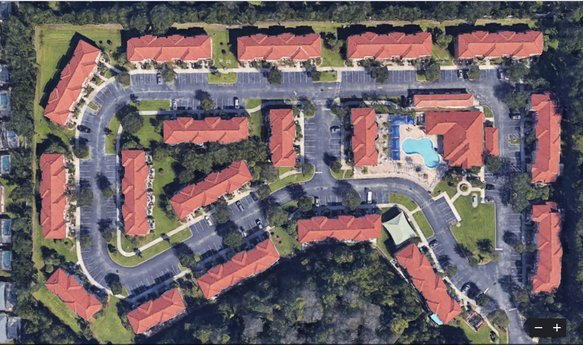 Avison Young closes $14.28M sale of Hapimag Orlando Lake Berkley Resort, a 102-home community in Kissimmee, Florida
