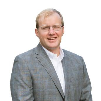 Rhett Craig, CCIM, moves to Senior Vice President