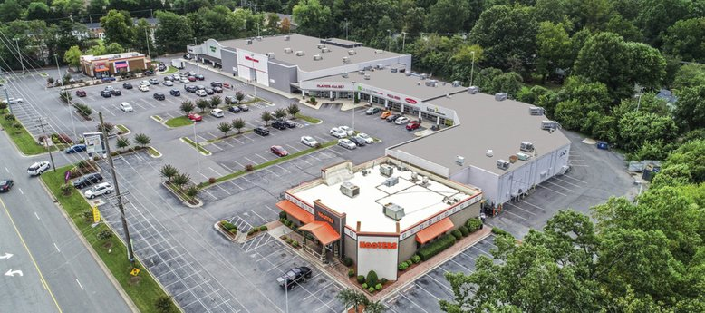 Avison Young brokers sale of Eastchester Shopping Center in High Point