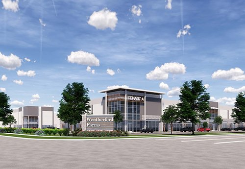 Avison Young negotiates full-building, 156,726-sf industrial lease on behalf of Chempak International in Stafford, TX