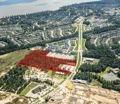 Avison Young brokers 16-acre land sale for 160-unit single-family for-rent development project in Humble, TX