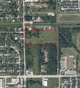 Avison Young brokers 10.62-acre land sale for 44-unit single-family for-rent development project in Houston