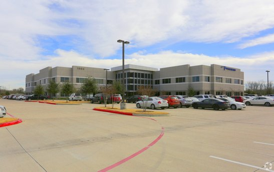 Engineering firm expands Katy office to nearly 40,000 sf