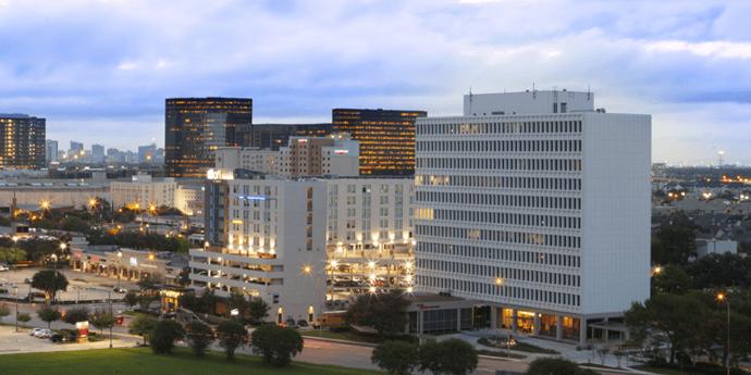 Avison Young negotiates lease for Quasar Galleria, LTD