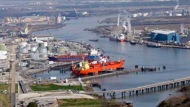 Port Houston remains the driving force of the industrial market